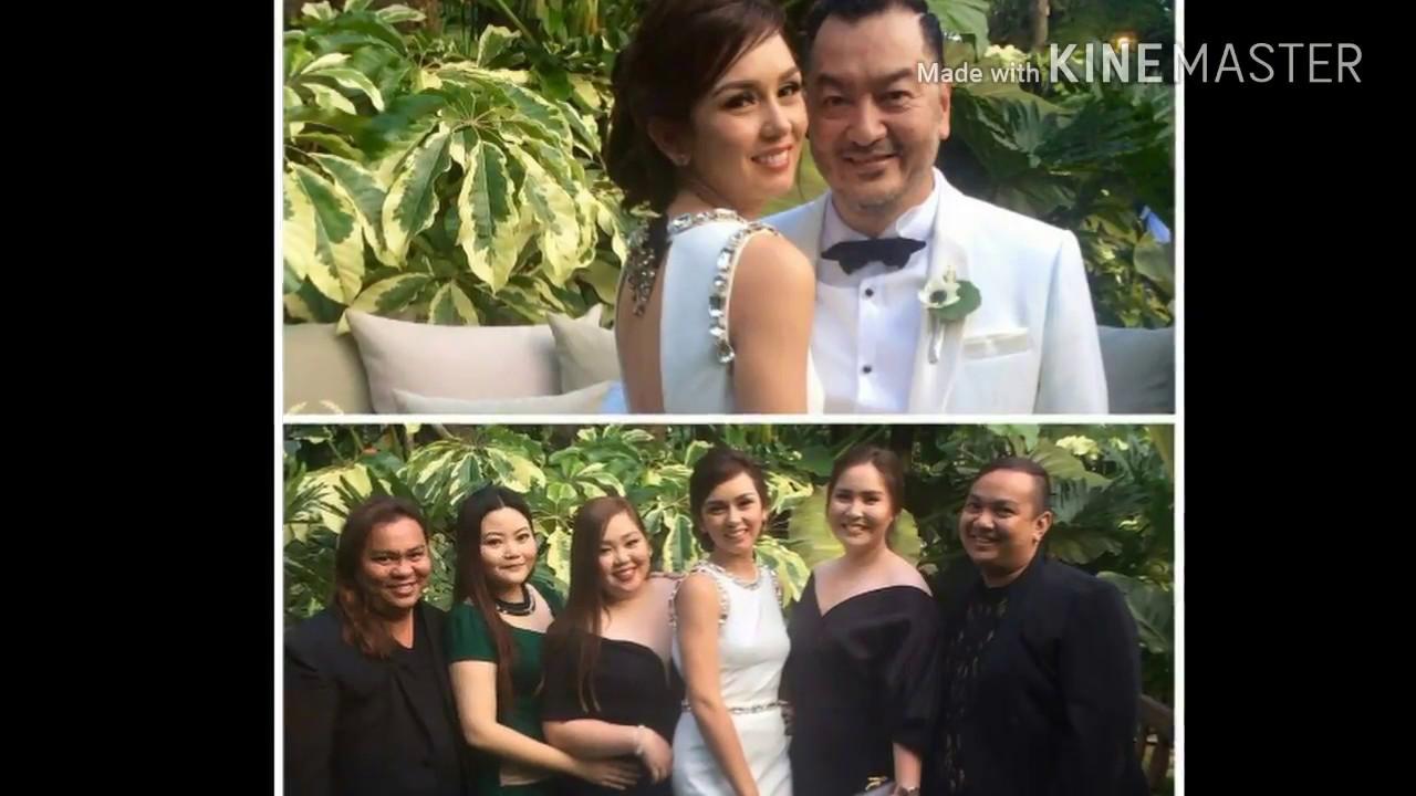 Wedding beauty gonzales LOOK: Beauty