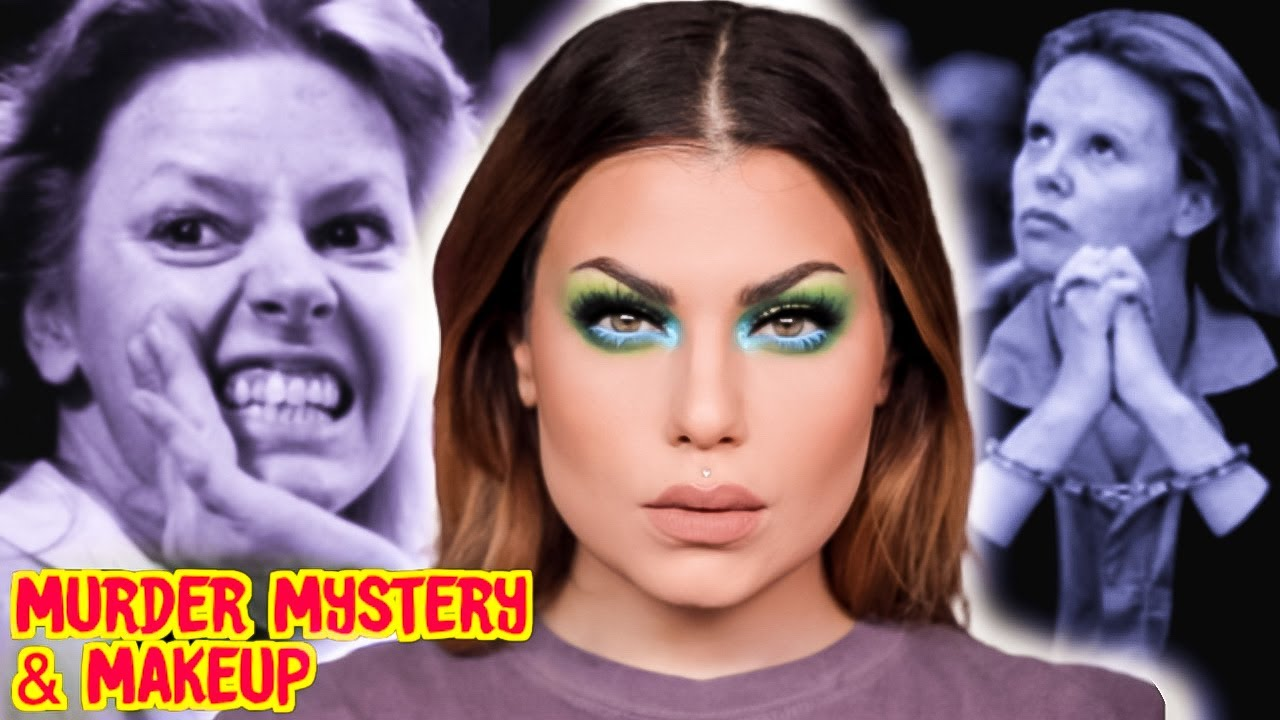A True Monster or Victim? Aileen Wuornos - Mind of a Monster | Mystery & Makeup GRWM | Bailey Sarian