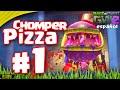 CHOMPER PIZZA / MISIONES CONTRA RELOJ PARTE #1 - PvZ Garden Warfare 2 en Español