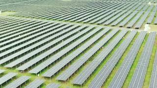 Kutch Renewable Energy Project, Dec 2020