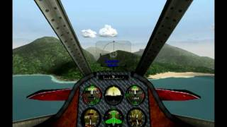 Games to Play on Your Netbook: Crimson Skies