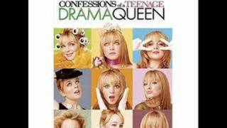 Lindsay Lohan - Confessions Of A Teenage Drama Queen [Song]