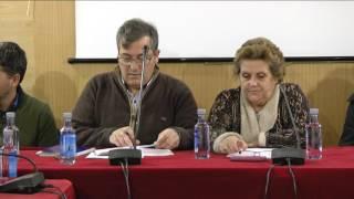 """La alcaldesa de Isla Cristina denuncia """"presiones e insultos"""""""