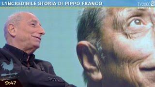 L'incredibile storia di Pippo Franco