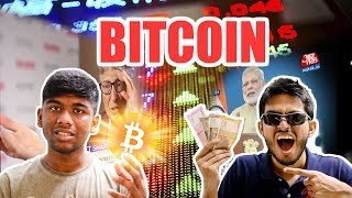 What Governments Don't Want You To Know About Bitcoin