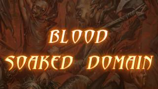 Play Blood-Soaked Domain