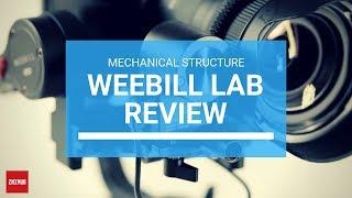 Introduction of Zhiyun Weebill LAB