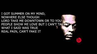 Gambar cover JJ - Still D.R.E LYRICS !! (Dr Dre feat Snoop Dog Remix)