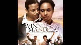 Winnie Mandela - Laurent Eyquem