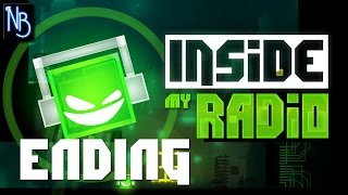 Inside My Radio Walkthrough Part 7 ENDING No Commentary