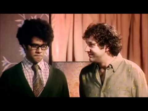 Download IT Crowd - Season 2 Episode 4 - Before The Dinner Party