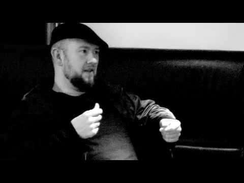 Tom Middleton Interview - Underground TV