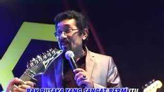 Video Hamdan ATT - Fatwa Pujangga (Official Music Video) download MP3, 3GP, MP4, WEBM, AVI, FLV Oktober 2017