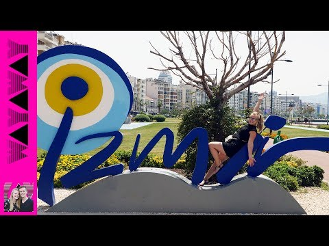 Should you Visit Izmir?! ☀️🇹🇷 - Travel Turkey vlog #383