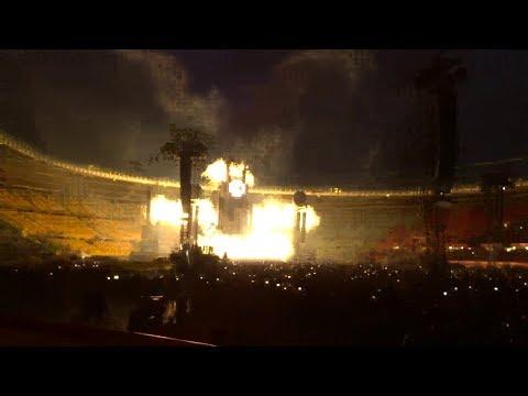Rammstein - Was Ich Liebe [HD] (2019 Live @ Ernst-Happel-Stadion | Wien)