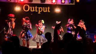 2014/08/23(日)沖縄Output [沖縄ロコドルサミットその4] open14:30 sta...
