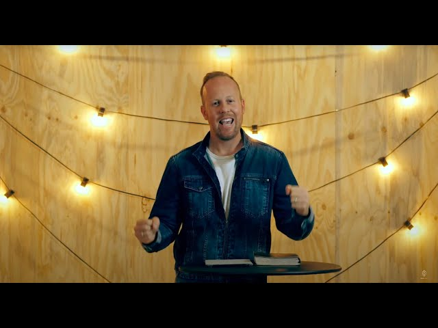 Thrive Church Online 14/6/2020