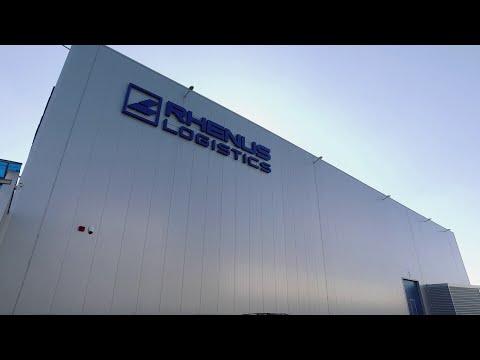 Our partner: Rhenus Logistics