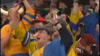 Hockey-VM 2000 - Det bästa från Tre Kronor
