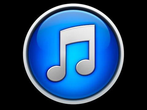 iTunes Music Visualizer