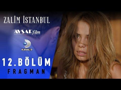 Zalim İstanbul Dizisi 12. Bölüm Fragman (Kanal D)