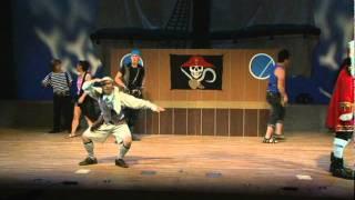 ピーターパン2011(ダイジェスト版)