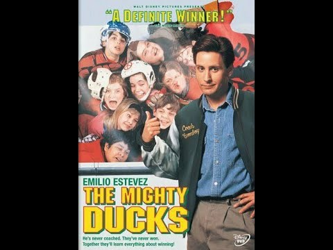 Download Opening To The Mighty Ducks 2000 DVD