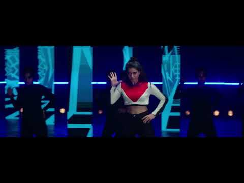 Samantha Akkineni Dance  U Turn   The Karma Theme Telugu   Samantha   Anirudh Ravichander   P
