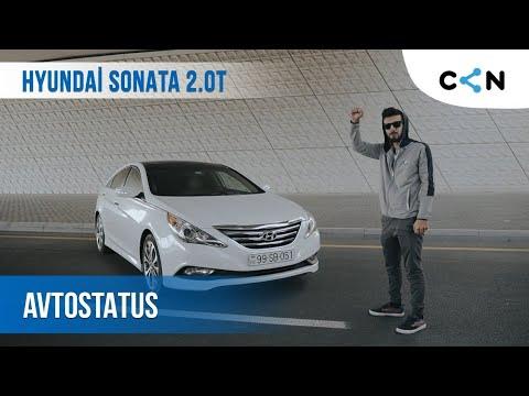 Sonata 2011 Avaliação. Vale a pena em 2021?