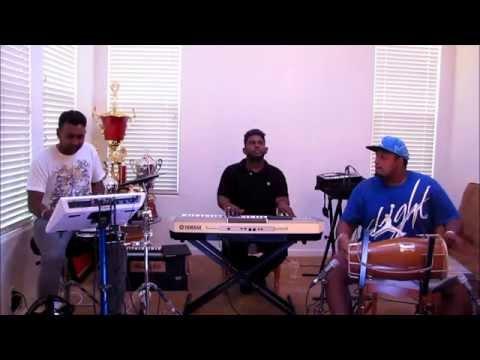 Pardesi & Aaj Phir Jeene Ki Tamana Mashup Instrumental