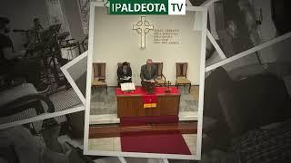Culto Vespertino (03/05/2020) - Rev Ricardo Regis - Atos 27. 21-37