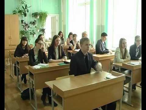 Школа №6 - победитель регионального конкурса
