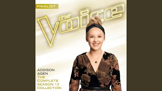 Angel From Montgomery The Voice Performance