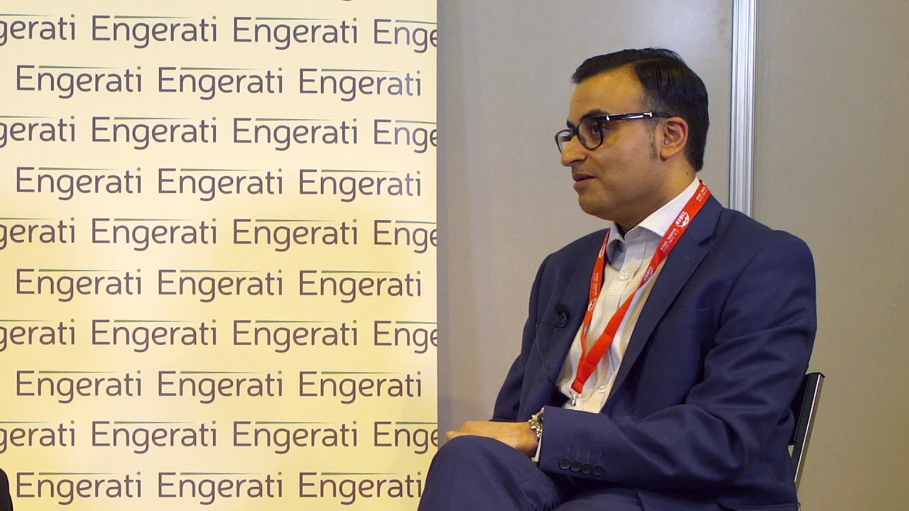 CIRED 2019 – Anuj Nayyar, Head of Energy Distribution, Frazer-Nash