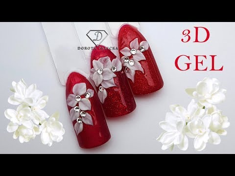 3d-gel-flowers,-3d-nail-art-2020,-3d-plasticine-gel-nail-art,-gel-flowers,-nail-tutorial.-nail-art