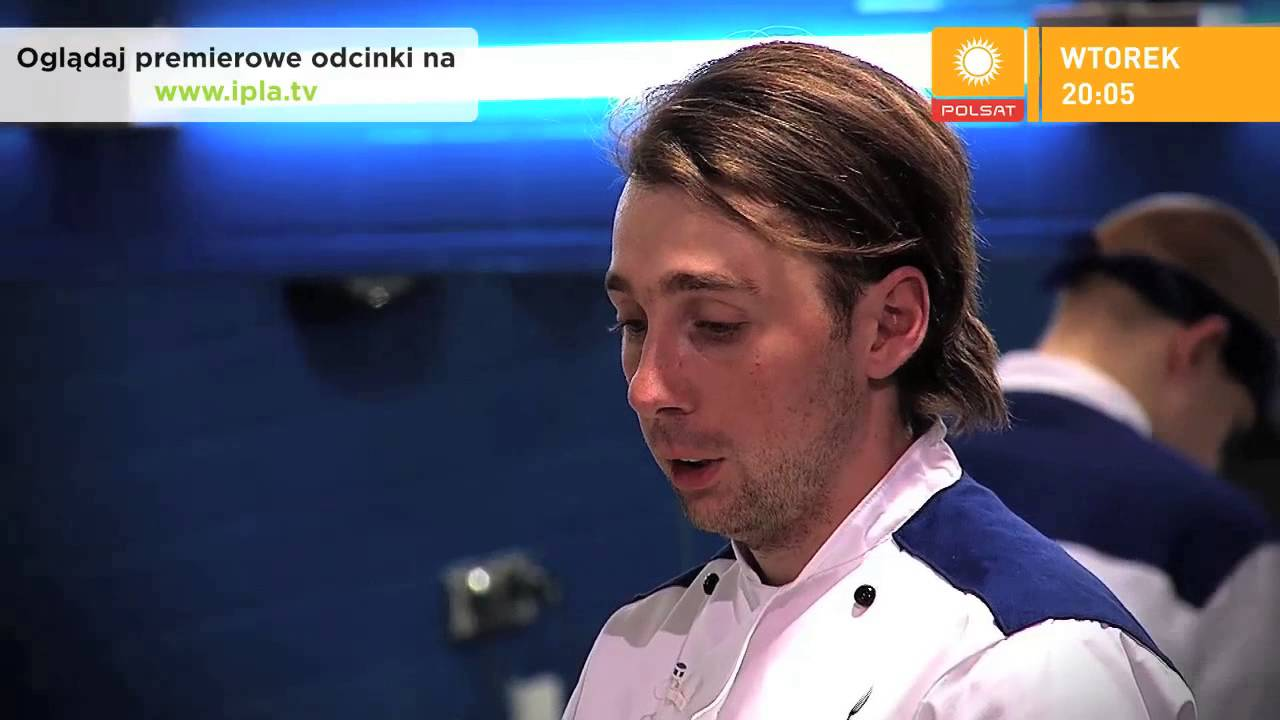 Hells Kitchen Piekielna Kuchnia Odc 4 Zwiastun Hd