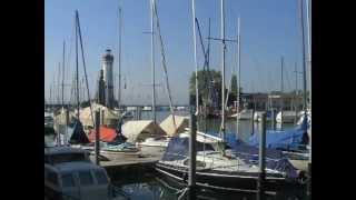 Info-Clip Stadt Lindau (Bodensee)