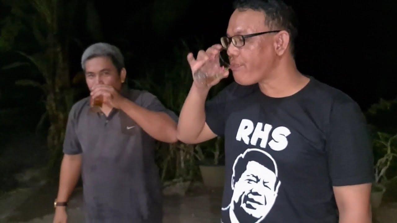 Video dokumenter Bahu RHS bersama Birgaldo Sinaga di Simalungun