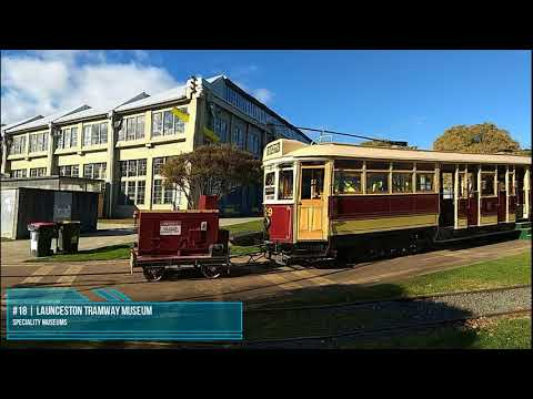 TOP 30 LAUNCESTON Attractions (Things To Do & See)