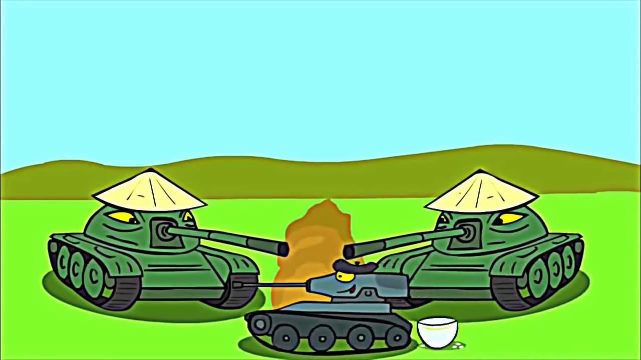 много танки ранзар картинки в качестве автор