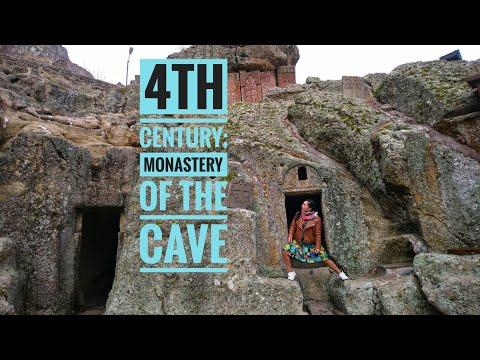 GEGHARD MONASTERY, ARMENIA: 4th B.C.E. (Гегардский монастырь, Армения) || DAY TOUR TRAVEL GUIDE 2019