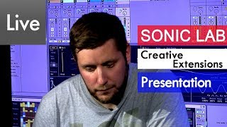 Sonic LAB: Ableton Wavetable Special PT 2