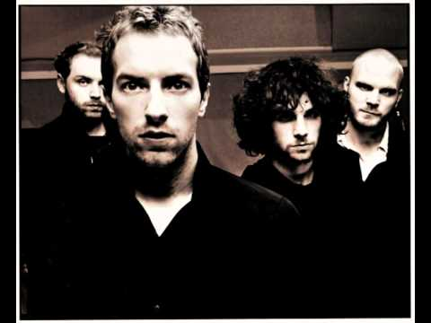 Coldplay - Daylight (High Quality)