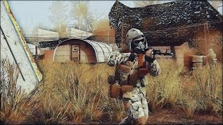 STALKER Зов Припяти - FOR THE SCIENCE (Война группировок)