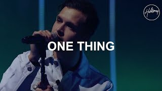 Hillsong Worship - One Thing (Instrumental)