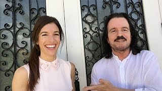 yanni happy holidays