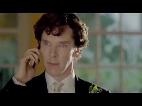 Sherlock and Mycroft [A Holmes Brothers fanvideo]