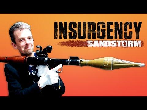 Firearms Expert Reacts To Insurgency Sandstorm's Guns |
