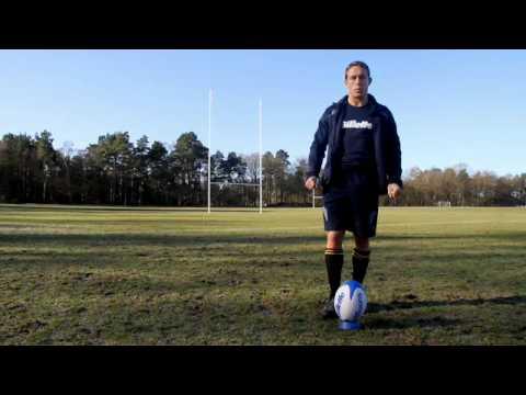 Rugby World Goal Kicking Masterclass