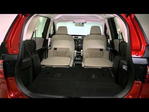 2014 Mazda5 Walkaround Touring